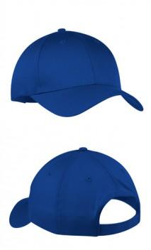 twill stiff cap