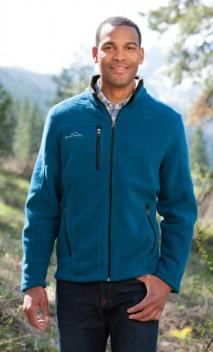 BSA troop fleece jacket