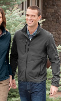boy scout soft shell jacket