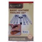 leathercraft tool kit set