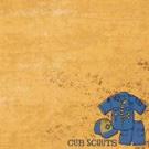 cub scouts uniform scrapbook paper and sheets