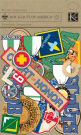 boy scout camping stickers
