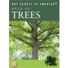 BSA deck of trees book