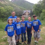 Featured Customer: Pack 4030 from Bountiful, UT