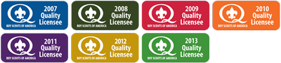 ClassB Quality Licensee award winner since 2007