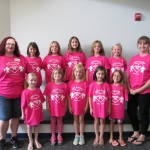 Featured Customer: Girl Scout Troop 70 from Olathe, KS