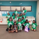 Featured Customer: Girl Scout Troop 1958 from Yorba Linda, CA