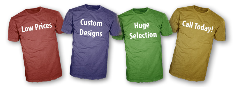 Tampa Bay Local Custom T-Shirts | Screen Printing - ClassB® Custom ...