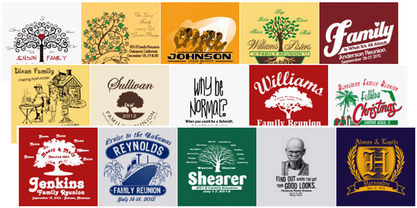 Family Reunion T Shirt Design Ideas Ideas Home Family Reunion T
