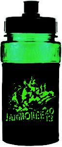 B549 16 oz. Foam Insulated Sports Bottle
