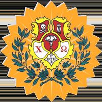 Chi Omega Emblem