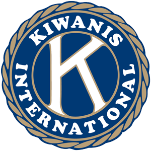 kiwanis logo for t-shirts and custom gear
