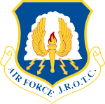 Air Force JROTC logo