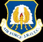 Air Force JROTC logo