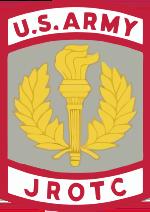 Army JROTC logo