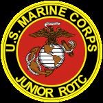 Marine Corp JROTC logo