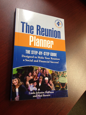 class reunion planning ideas