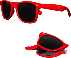 B778 Foldable Sunglasses