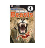 boys'  life dangerous beasts activity book