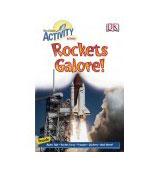 rockets galore activity book