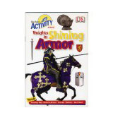 knights in shining armor activity book