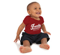 Baby and toddler t-shirts