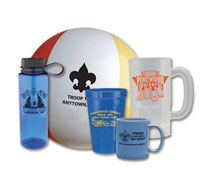 4-H Club promotional products